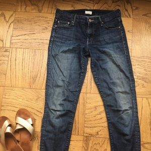 The Looker Jean by Mother